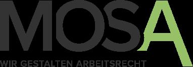 MOSA Logo