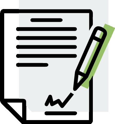 Grafik Dienst- & Werkverträge