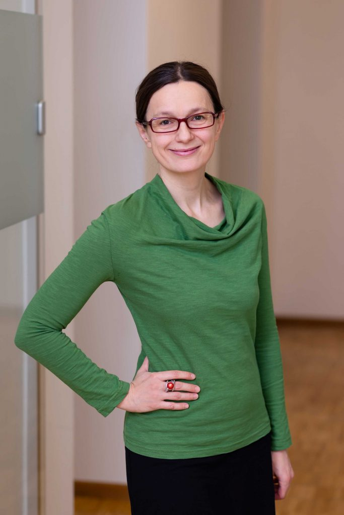 Mag. Bettina Woschitz