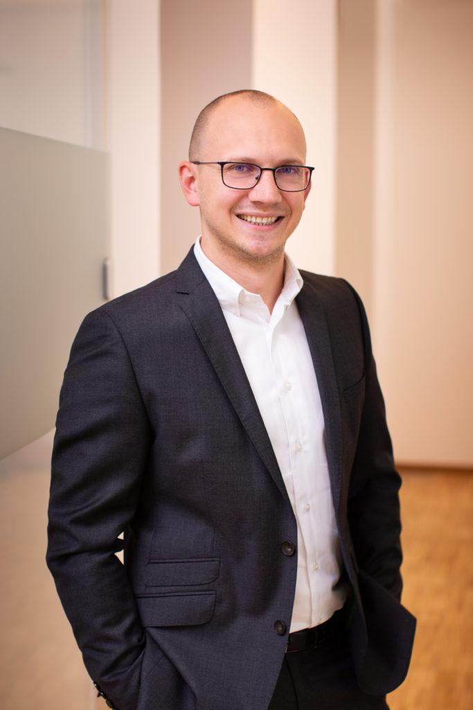 Mag. Bernd Zahradnik